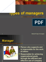 07 Types of Managers 2
