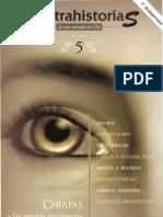 Contrahistorias, nº 05, septiembre 2005-marzo 2006