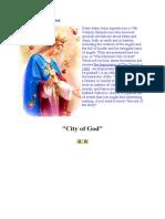 The Mystical City of God - Maria Agreda