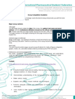 [IPSF] Essay Competition Guideline 2012