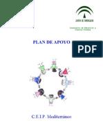 3.6.-Plan de Apoyo
