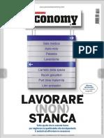 Panorama Economy N.10 29 Febbraio 2012