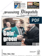 The Pittston Dispatch 02-26-2012