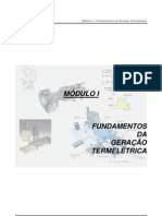 Módulo I - Fundamentos da Geração Termelétrica (2008-08-07)