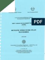 Mansehra Structure Plan[1]