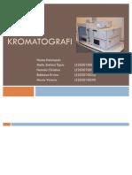 Kromatografi - kelompok 2