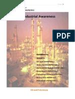 IA Oil and Petroleum Group9 SecA