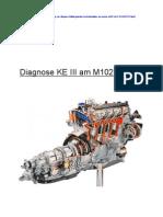 Diagnose Ke III Am m102 Ab 9 89
