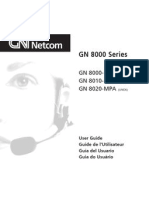 GN8000 Black Box Manual
