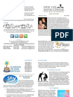 New Life News March 2012