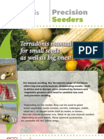 Catalogue Seeders En