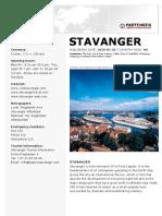Stavanger En
