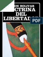 Doctrina Del Libertador[1]