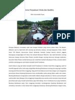 Feature Prambanan