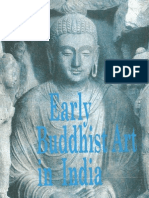 Early Buddhist Art in India by G. C. Chauley