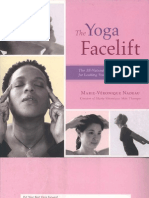 Yoga Facelift