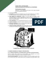Apuntes sobre instalaciones eléctricas en viviendas (3º y 4º ESO, Tecnología)