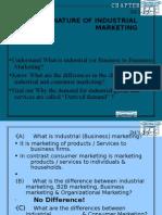 Industrial Marketing - Hawaldar 1
