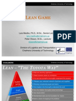 Lecture 4 Lean Game Introduction