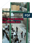 Silwan - The Story Behind the Tourist Site