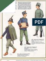 Uniformi Militari Italiane