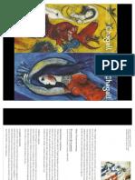 Exposición de Chagall, Madrid 2012