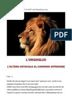 Report Orgoglio