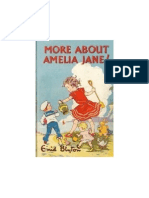Blyton Enid Amelia Jane 3 More About Amelia Jane! 1954