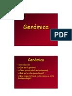 genomica1