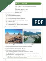 7ºano. FICHA 1- A GEOGRAFIA E A PAISAGEM