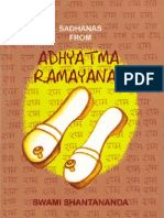 Adhyatma Ramaynam PDF