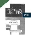 LIBRO Las Profecías del Fin