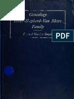 genealogyofdukes01smyt