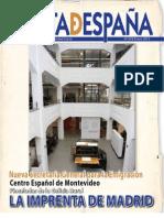 Carta de España Nº 678 Enero 2012