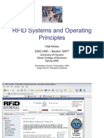 RFID Systems and Operating Principles 2