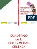 Cuaderno Celiacos 2a Edicion