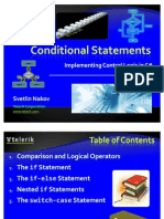 05 Conditional Statements 110627100131 Phpapp02