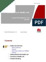 HedEx Lite