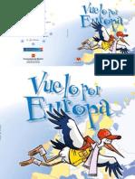 Vuelo Por Europa
