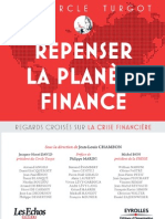 Cercle Turgot - Repenser La Planete Finance