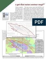 F-35 Noise Contour Map Backgrounder