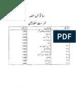 Talim ul Quran p7 - Mushtaq Ahmad Khan