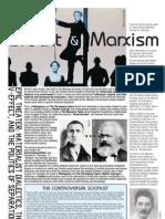 Brecht & Marxism