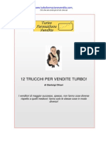 12TrucchiPerVenditeTurbo