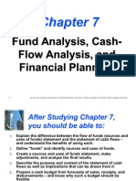 502331_Fund Analysis, Cash-Flow Analysis, And Financial Planning