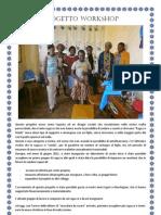 Progetto Workshop bile 97-2003 PDF