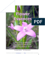 Free PDF Flower Essences