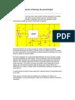diagramas de sensores