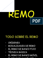 Expotafad Remo
