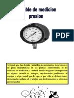 presion,nivel,flujo